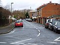 Binsey Lane - Oxford - geograph.org.uk - 313305.jpg