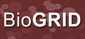 BioGRID - Image: Biogrid logo