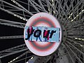 Birmingham Big Wheel 2015 - Scrolling messages - your (23380581265).jpg