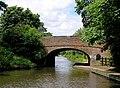 Birmingham and Fazeley Canal near Fazeley - geograph.org.uk - 1164099.jpg