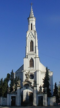 Biserica Sf. Petru si Pavel din Cluj-Napoca.jpg