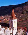 Biserica la apusul soarelui.jpg