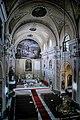 """Biserica romano-catolică """"Sfânta Treime"""" interior.jpg"""