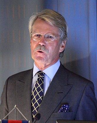 Björn Wahlroos - Image: Bjornwahlroos 4