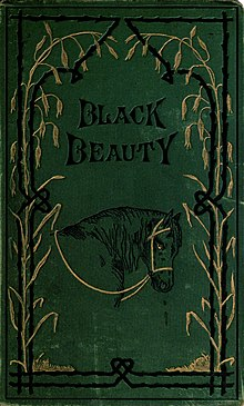 Black Beauty (1877) cover.jpg