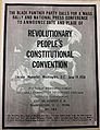 Black Panther DC Rally Revolutionary People's Constitutional Convention 1970.jpg