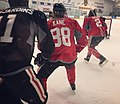 Blackhawks practice at Johnny's Ice House (31905635926).jpg
