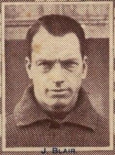 Jimmy Blair (footballer, born 1888) Scottish footballer