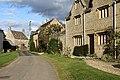 Bledington Chapel Lane Houses (2) - geograph.org.uk - 1734120.jpg