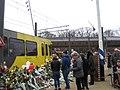 Bloemen voor de slachtoffers van de tramaanslag van 18 maart 2019 in Utrecht, 23 maart 2019 - 2.jpg