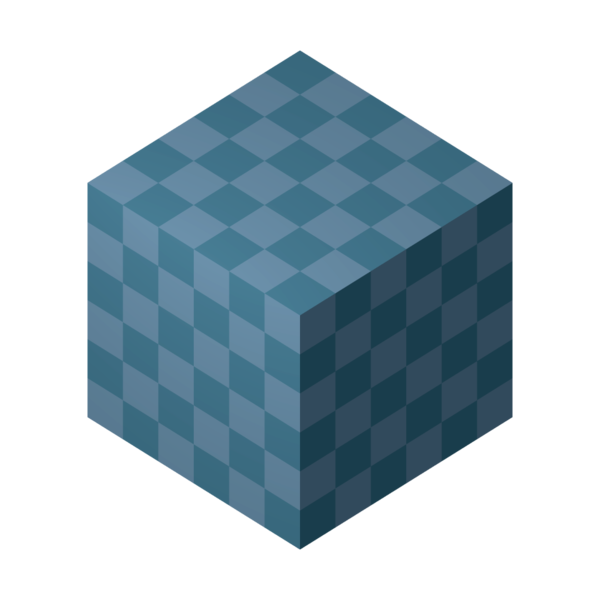 File:Blue-cube.png