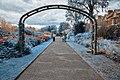 Blue Belfast Botanic Gardens - HDR (8718894371).jpg