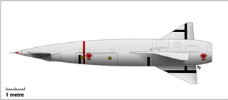 Blue Steel (missile)