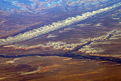 Bluff UT - aerial with San Juan River and Comb Ridge.jpg