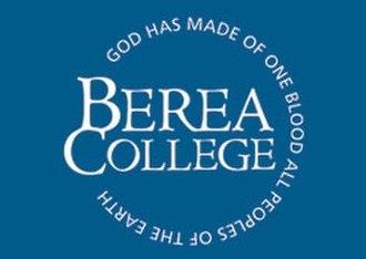 Berea College - Official Logo of Berea College