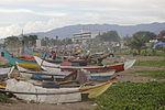 Boats in Puruih beach.JPG
