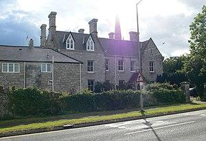 Bodelwyddan - Bodelwyddan Church Vicarage