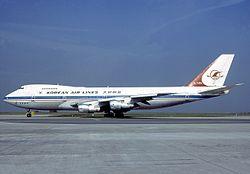 Boeing 747-2B5B, Korean Air Lines AN0600191.jpg
