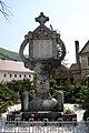 Borovnica WWI monument.jpg