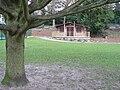 Boscombe Chine Gardens, Friends' Education Centre - geograph.org.uk - 646454.jpg