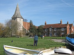 Bosham Church - geograph.org.uk - 756556.jpg