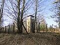 Bossow ehemaliges Zentrallager Volkspolizei 2011-03-03 135.JPG