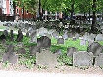Boston's Granary burial ground.jpg