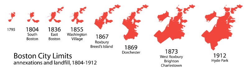 History of Boston - Wikipedia
