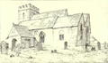 Boughton Malherb Church 'Page Notes on the churches in the counties of Kent, Sussex, and Surrey djvu 67 - Wikisource'.png
