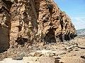Boulder clay cliffs - geograph.org.uk - 836428.jpg