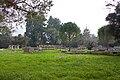 Bouleuterion area in Olympia.jpg