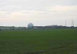 Boulmer Radar Station - geograph.org.uk - 111429.jpg