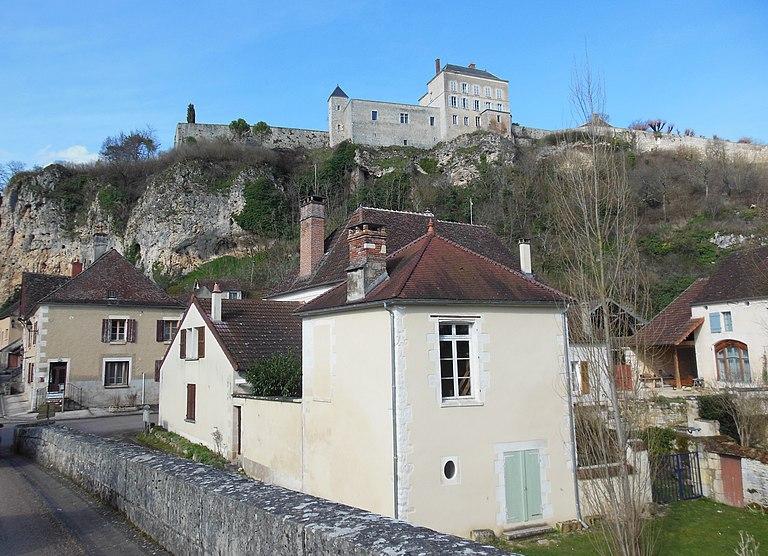 Maisons à vendre à Mailly-le-Château(89)