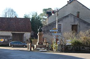 Verneuil-Moustiers