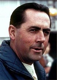Jack Brabham 1966