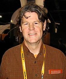 Brad Carvey Net Worth