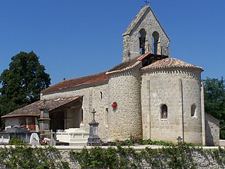 Brannens Commune in Nouvelle-Aquitaine, France