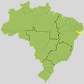 Brasil Alagoas maploc.png