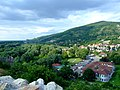 Bratislava, Devín, pohled na MČ Devín III.jpg