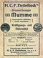 Braunschweiger Mumme Nettelbeck-Werbung 1910.jpg