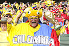 Brazil and Colombia match at the FIFA World Cup 2014-07-04 (31).jpg