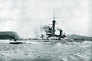 Brazilian battleship <i>São Paulo</i> Brazilian dreadnought battleship