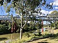 Bremer River Rail Bridge, Ipswich, Queensland 08.jpg