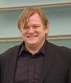 Schauspieler Brendan Gleeson