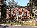 Brick house in Sandwich, Massachusetts.jpg
