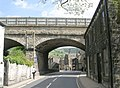 Bridge MVN 2-1.. - New Road, Mytholmroyd - geograph.org.uk - 810132.jpg