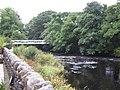 Bridge over River Fleet - geograph.org.uk - 925205.jpg