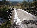 Bridge over River Ossian - geograph.org.uk - 265381.jpg