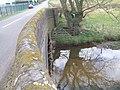Bridge over the Meece Brook - geograph.org.uk - 1778635.jpg