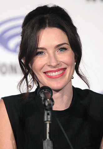 Bridget Regan - Regan in 2016